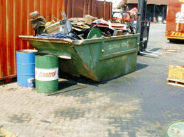 Waste Management and Pollution Minimisation